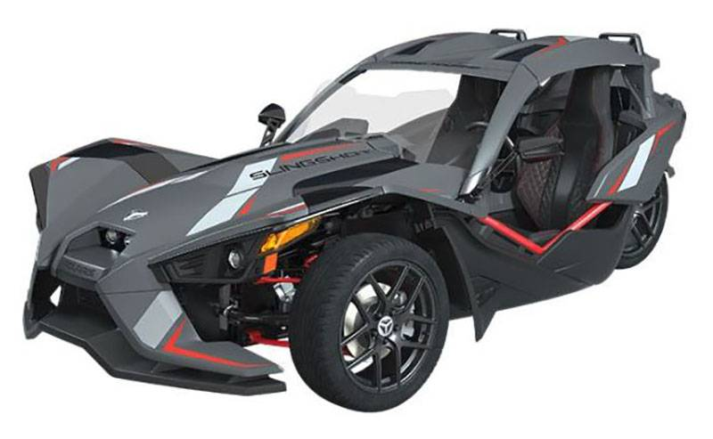 2018 Slingshot Slingshot Grand Touring LE in New Haven, Connecticut