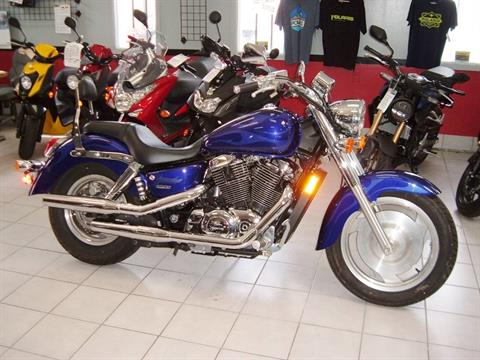 2004 Honda Shadow Sabre in New Haven, Connecticut