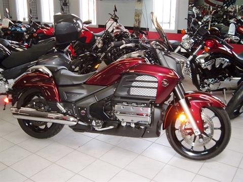 2014 Honda Gold Wing® Valkyrie® in New Haven, Connecticut