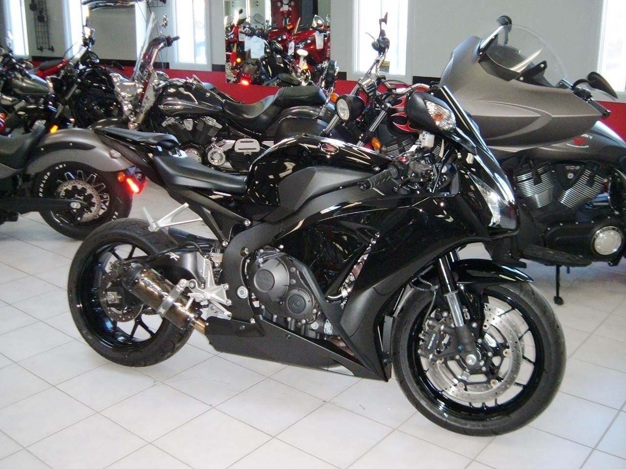 2012 Honda CBR®1000RR in New Haven, Connecticut