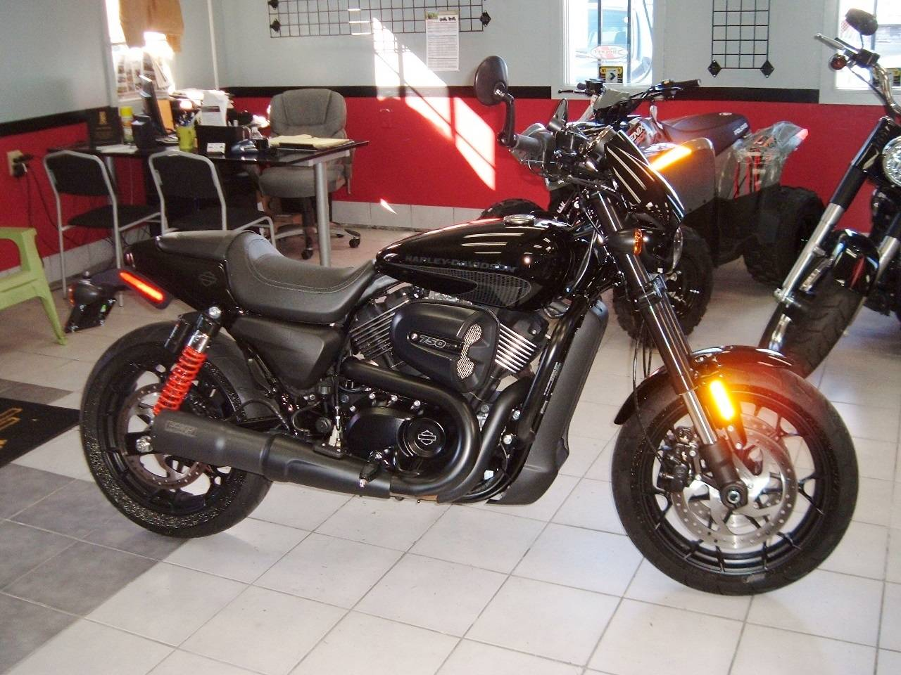 2018 Harley-Davidson Street Rod™ in New Haven, Connecticut