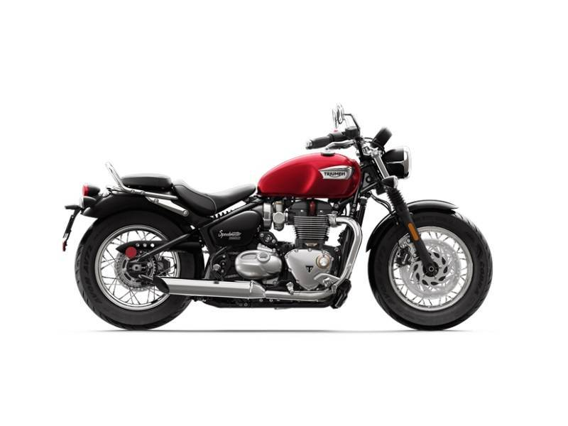 2018 Triumph Speedmaster in New Haven, Connecticut