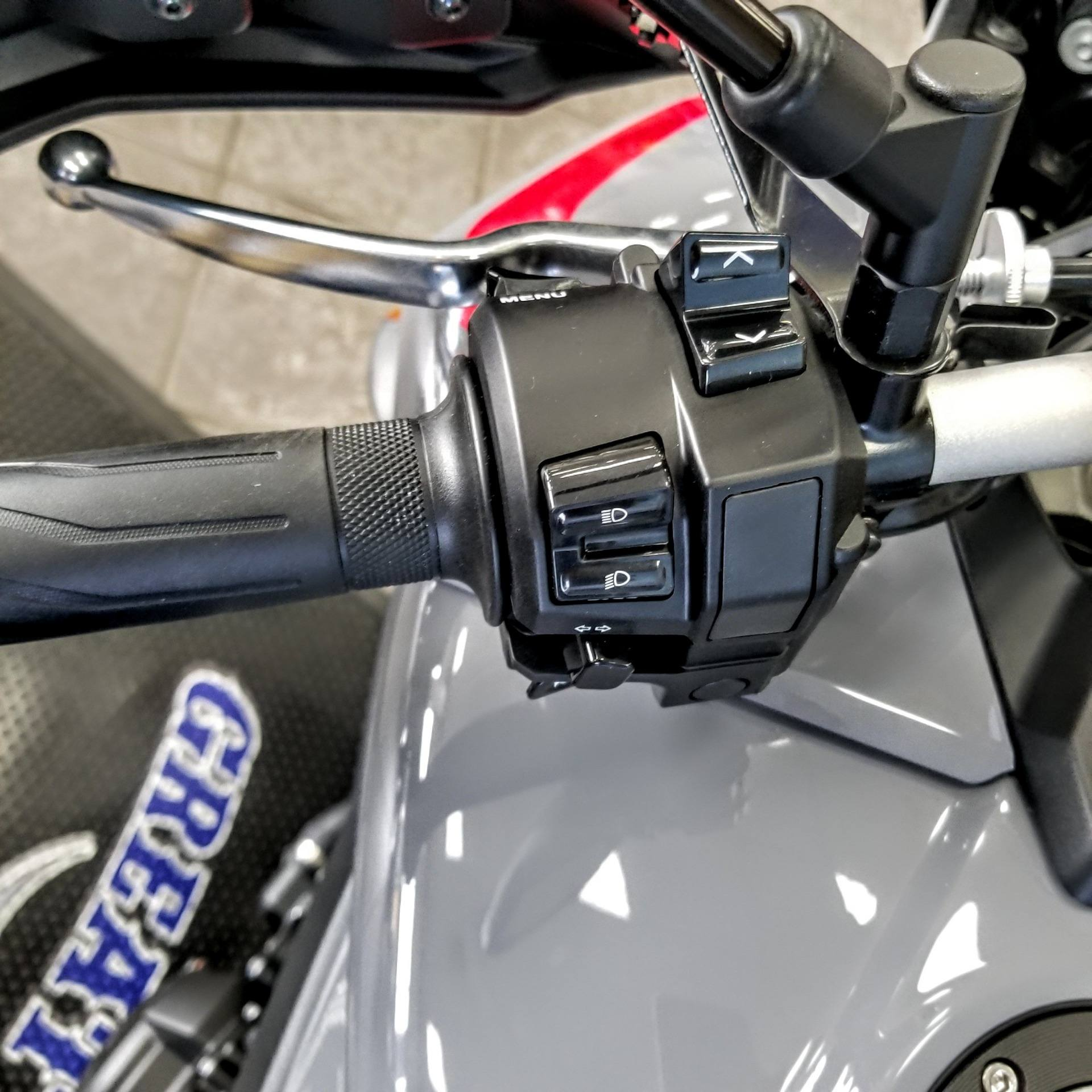 2019 Yamaha Tracer 900 in Hickory, North Carolina - Photo 14