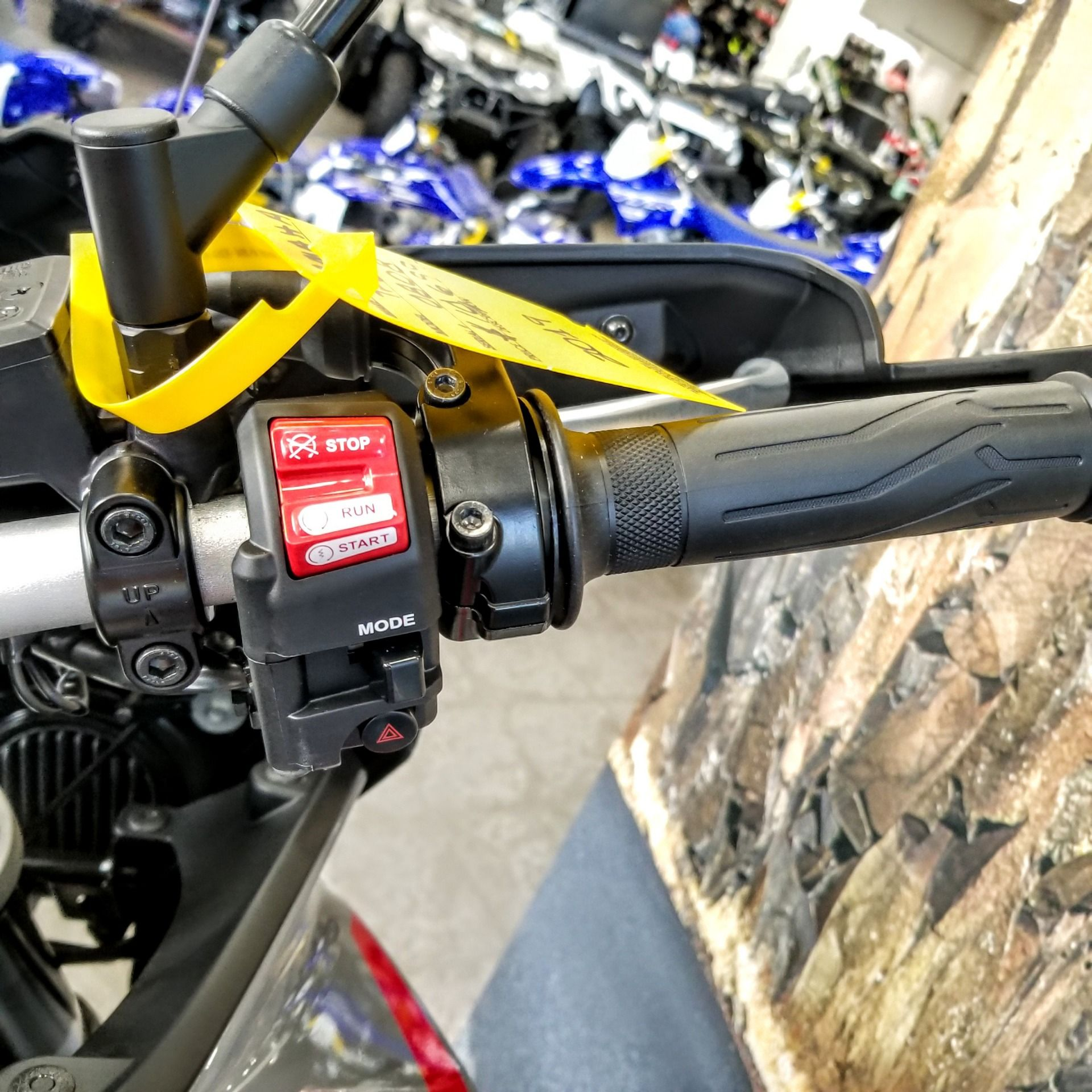 2019 Yamaha Tracer 900 in Hickory, North Carolina - Photo 13