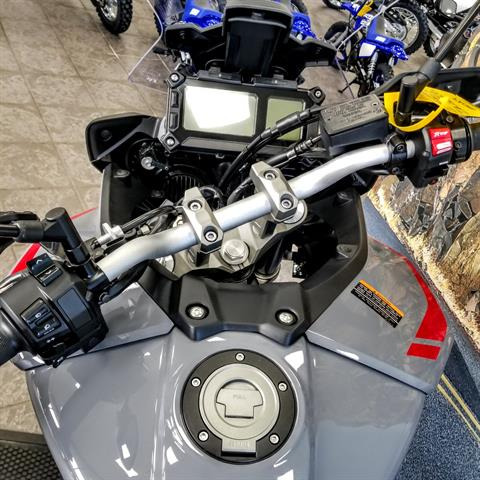 2019 Yamaha Tracer 900 in Hickory, North Carolina - Photo 12