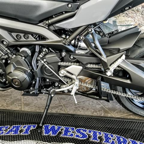 2019 Yamaha Tracer 900 in Hickory, North Carolina - Photo 9