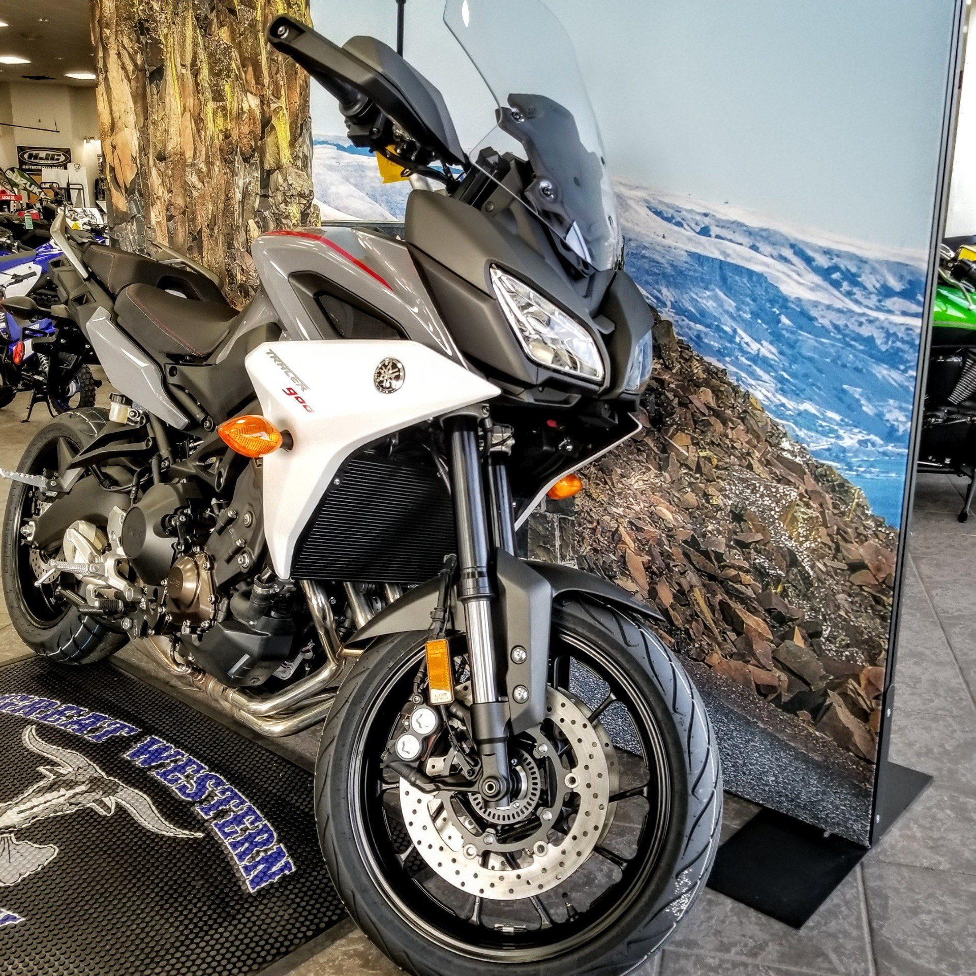 2019 Yamaha Tracer 900 in Hickory, North Carolina - Photo 5