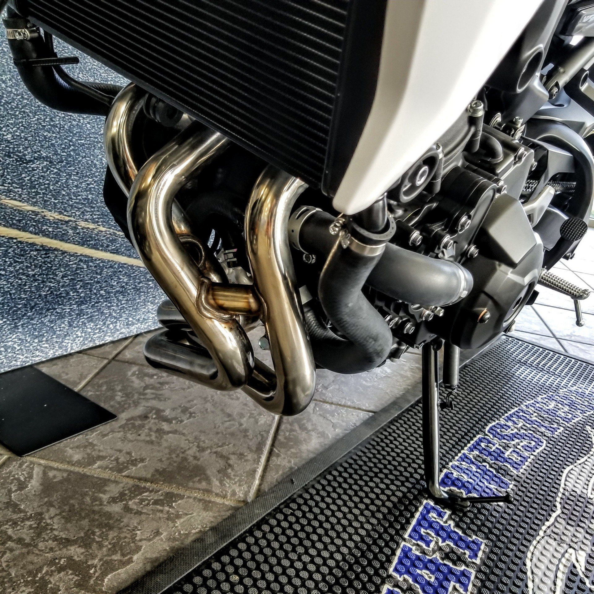 2019 Yamaha Tracer 900 in Hickory, North Carolina - Photo 11