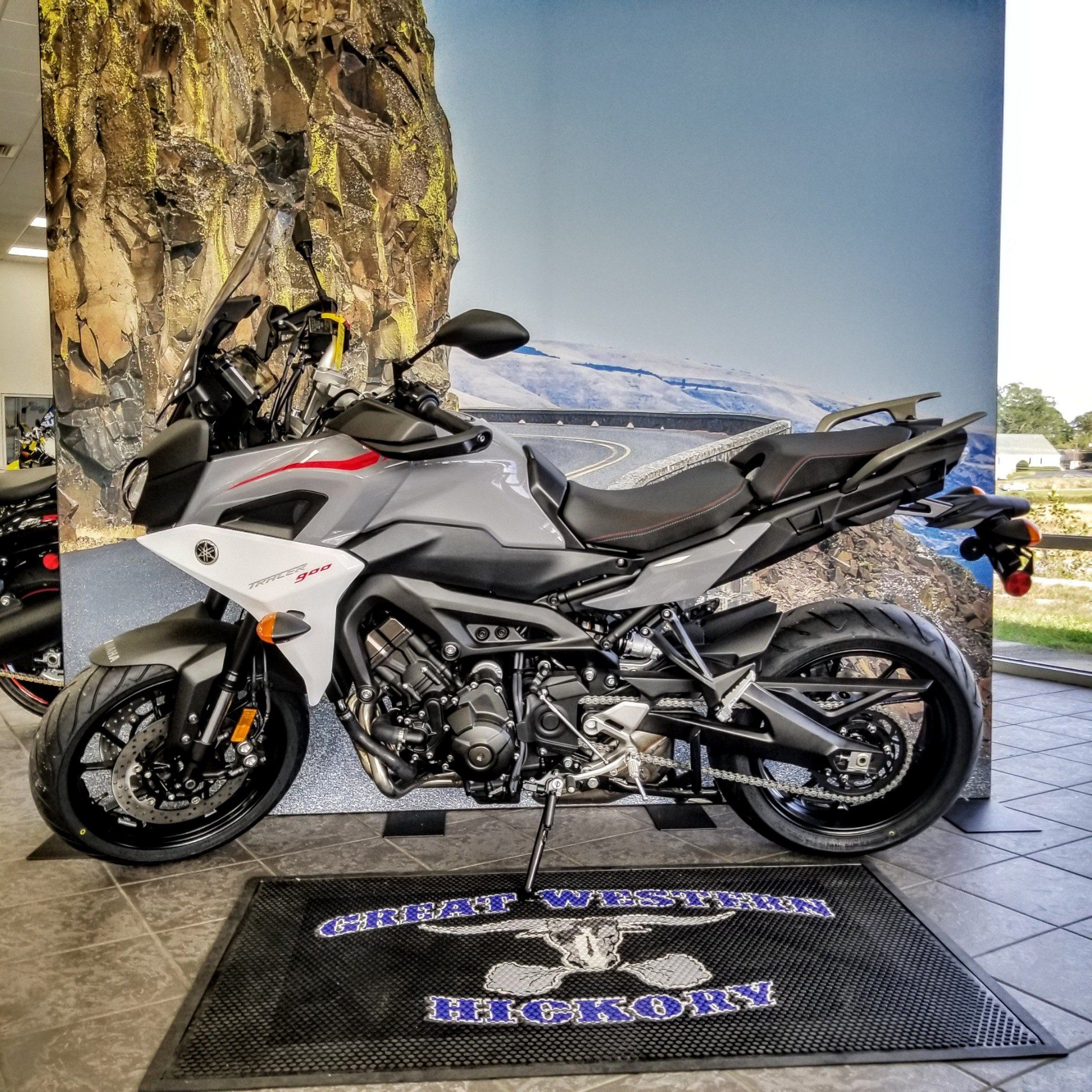 2019 Yamaha Tracer 900 in Hickory, North Carolina - Photo 1
