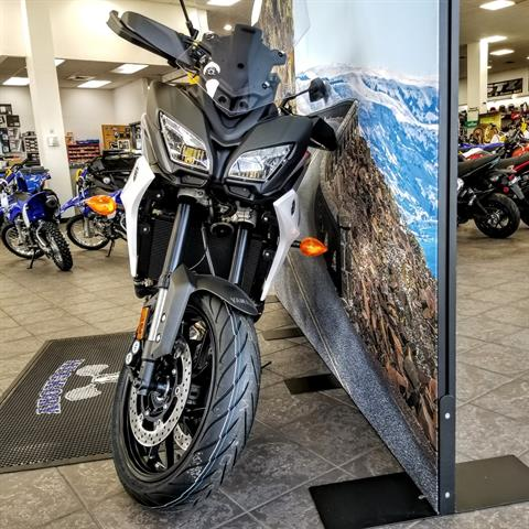 2019 Yamaha Tracer 900 in Hickory, North Carolina - Photo 4