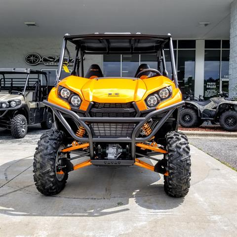 2019 Kawasaki Teryx LE in Hickory, North Carolina - Photo 3