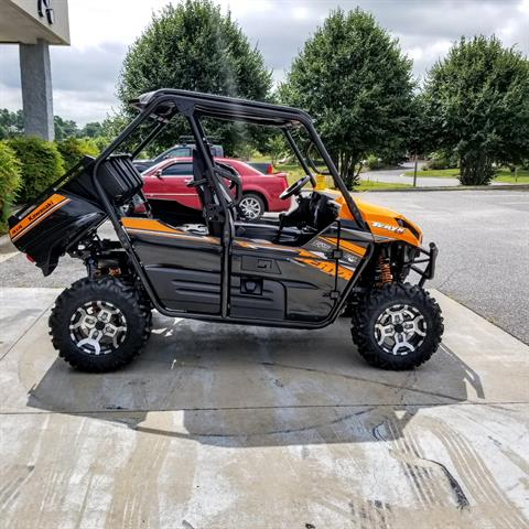 2019 Kawasaki Teryx LE in Hickory, North Carolina
