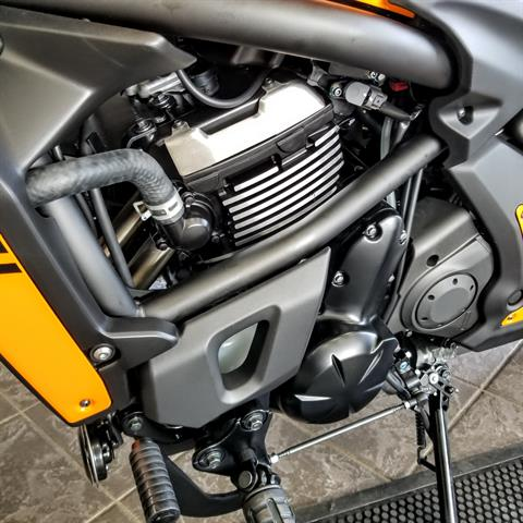 2019 Kawasaki Vulcan S ABS Café in Hickory, North Carolina - Photo 5