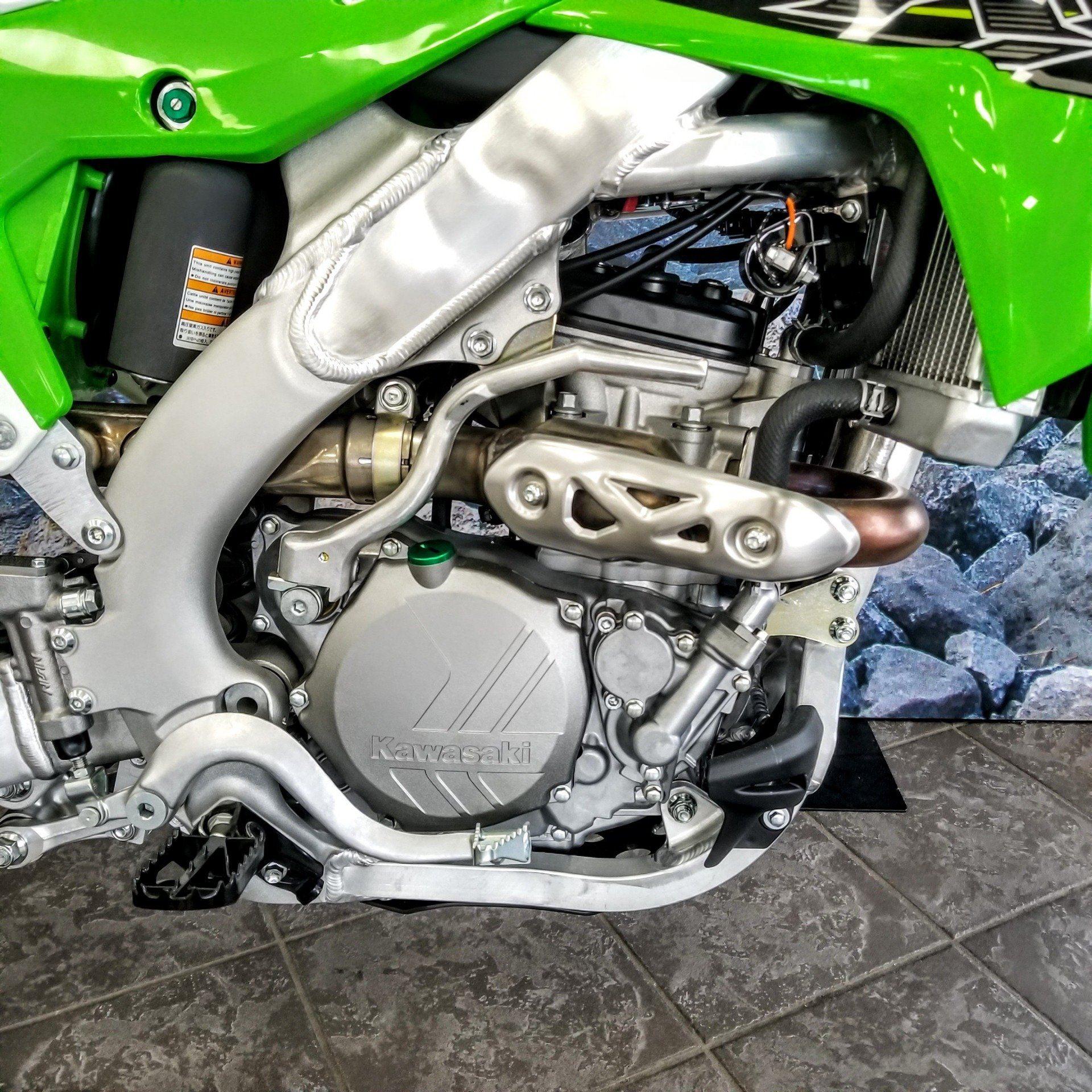 New 2019 Kawasaki Kx 250 Motorcycles In Hickory Nc Stock Number Kx250 Wiring Harness North Carolina