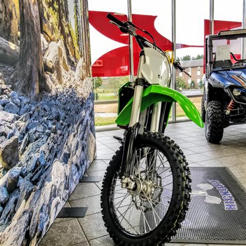 2019 Kawasaki KX 250 in Hickory, North Carolina - Photo 5