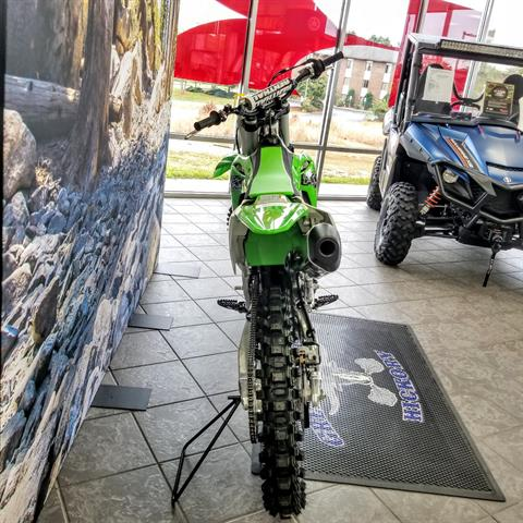2019 Kawasaki KX 250 in Hickory, North Carolina - Photo 10