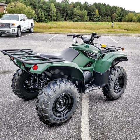 2019 Yamaha Kodiak 700 in Hickory, North Carolina - Photo 9