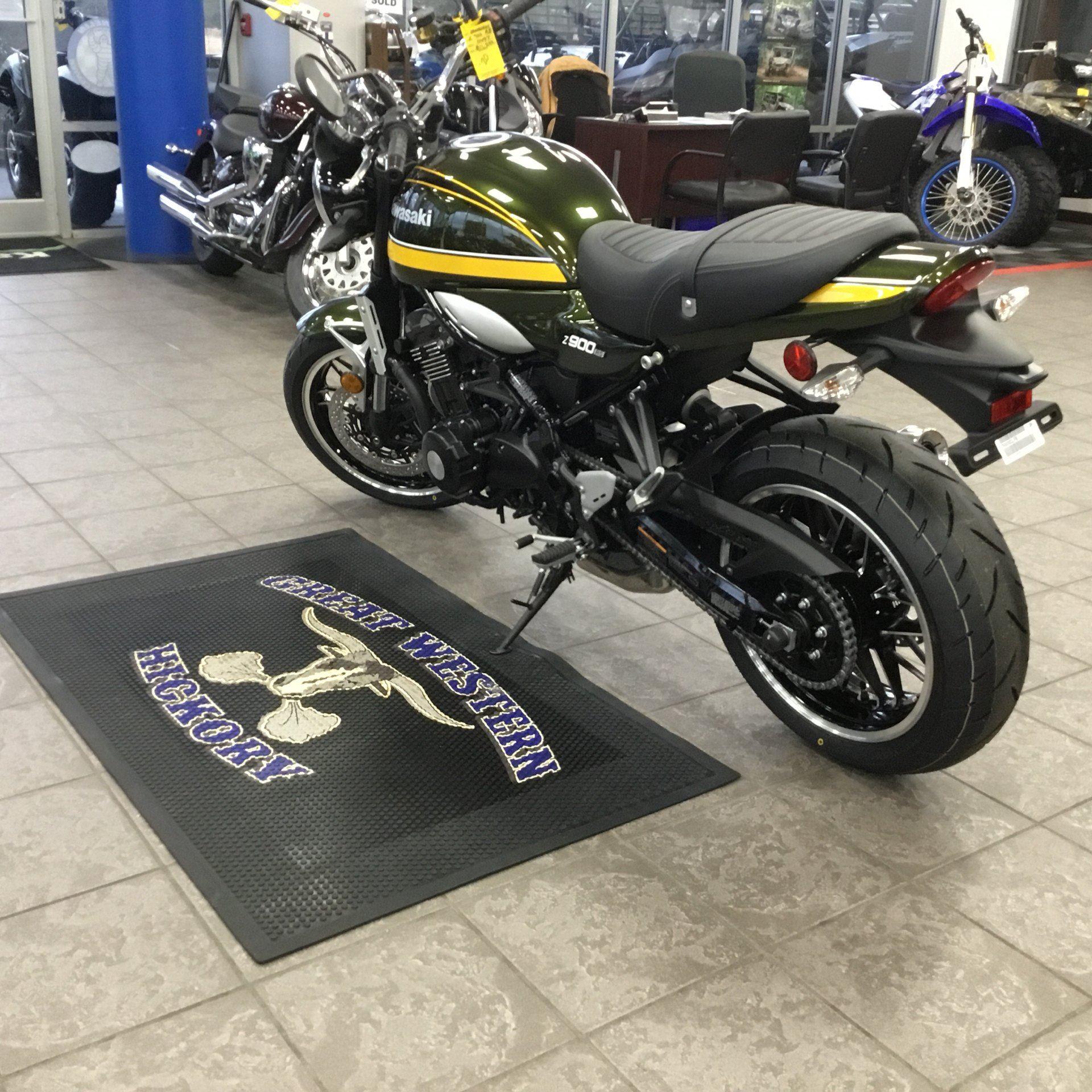 Kawasaki Z900rs Retro Imminent: New 2020 Kawasaki Z900RS ABS Motorcycles In Hickory, NC