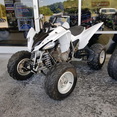 2013 Yamaha Raptor 250 in Hickory, North Carolina