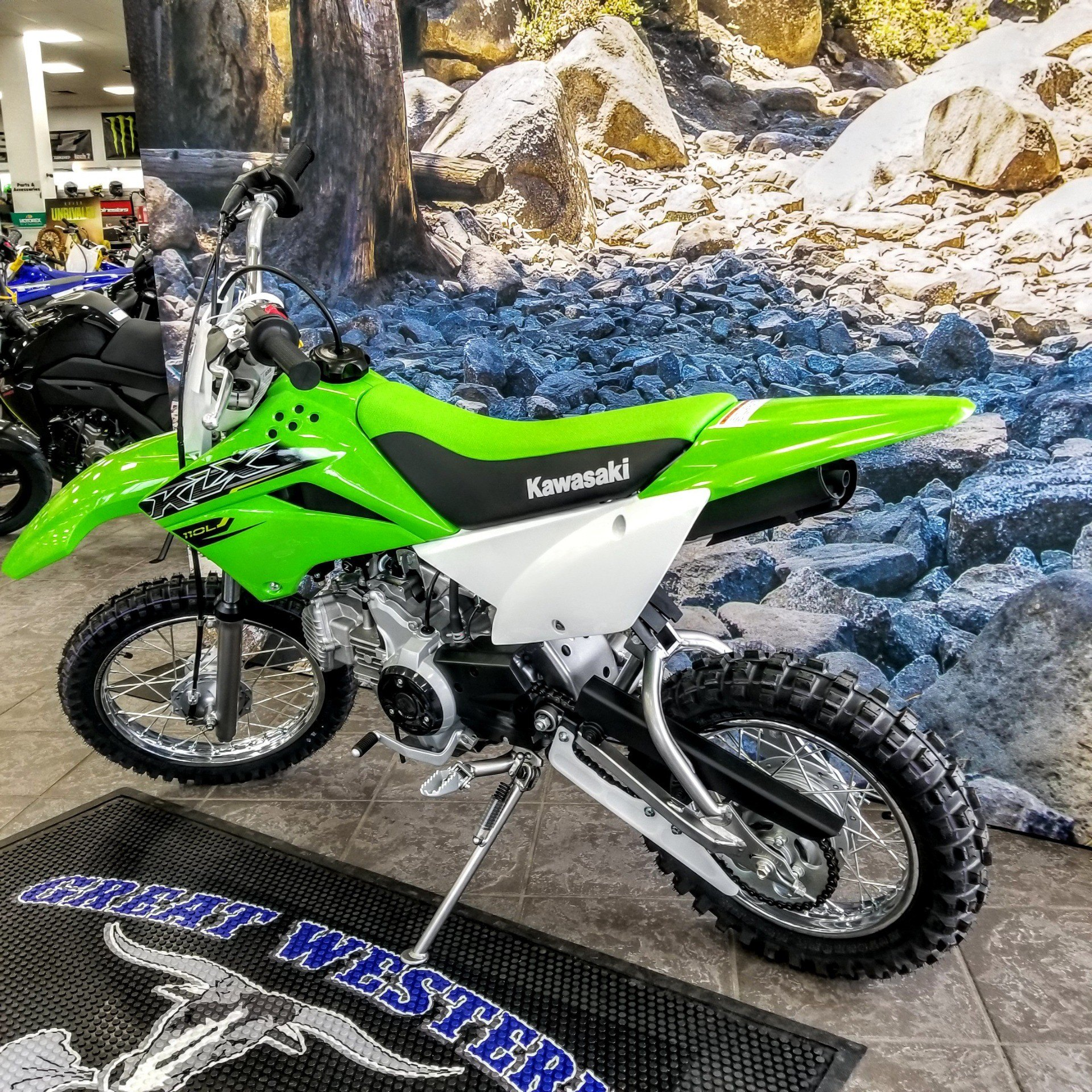 marshin atv 250 wiring new 2019 kawasaki klx 110l motorcycles in  hickory, nc | stock number kawasaki klx ignition
