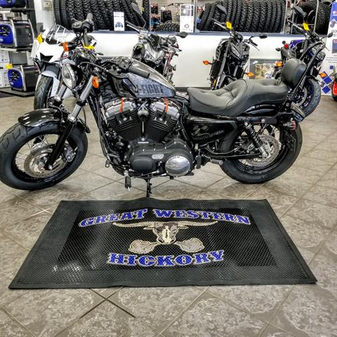 2014 Harley-Davidson Sportster® Forty-Eight® in Hickory, North Carolina