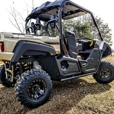 2019 Yamaha Viking EPS Ranch Edition in Hickory, North Carolina - Photo 5