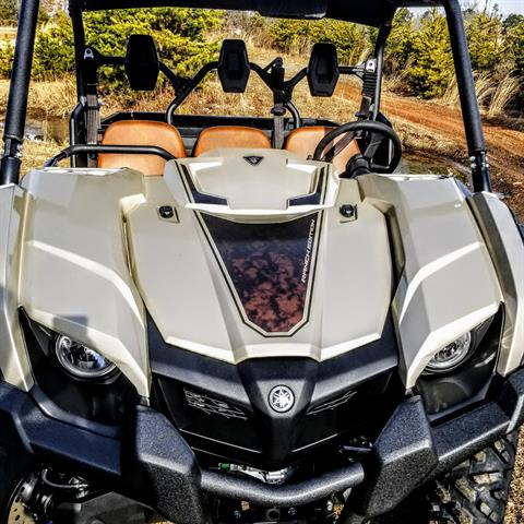 2019 Yamaha Viking EPS Ranch Edition in Hickory, North Carolina - Photo 4
