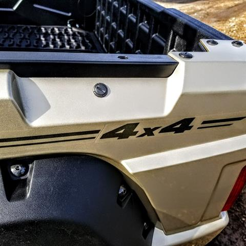 2019 Yamaha Viking EPS Ranch Edition in Hickory, North Carolina - Photo 12