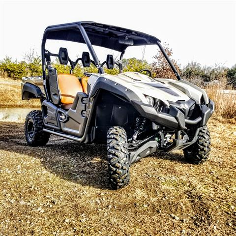 2019 Yamaha Viking EPS Ranch Edition in Hickory, North Carolina - Photo 3