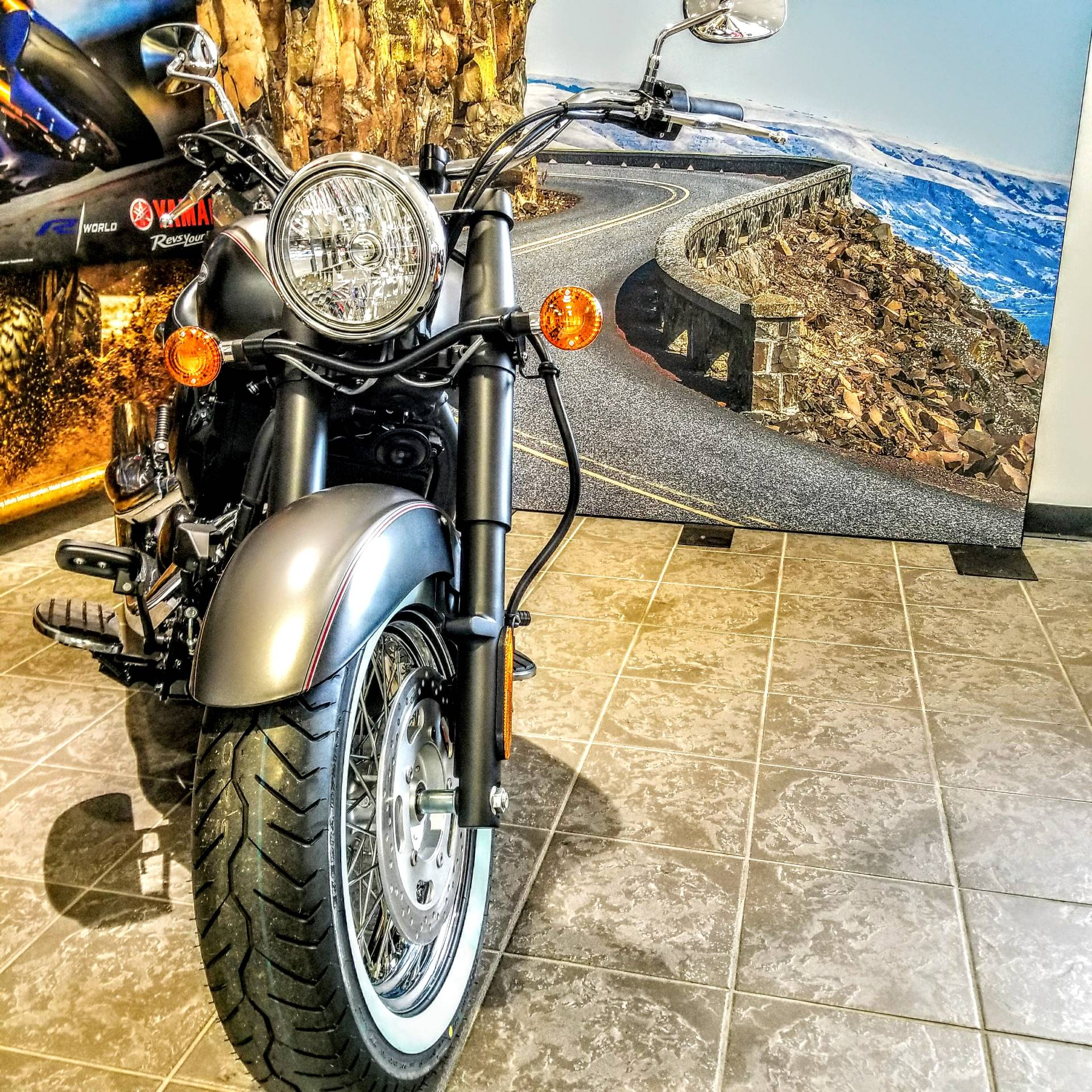 2018 Kawasaki Vulcan 900 Classic in Hickory, North Carolina - Photo 2