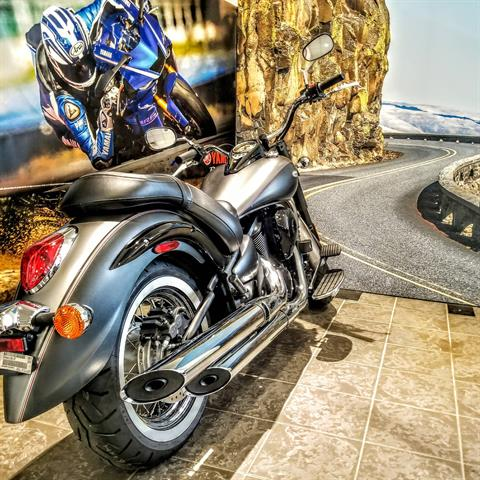 2018 Kawasaki Vulcan 900 Classic in Hickory, North Carolina - Photo 5