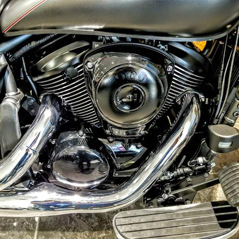 2018 Kawasaki Vulcan 900 Classic in Hickory, North Carolina - Photo 7
