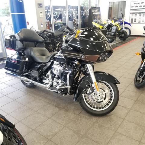 2013 Harley-Davidson Road Glide® Ultra in Hickory, North Carolina