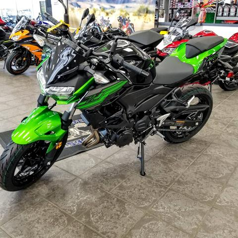 2019 Kawasaki Z400 ABS in Hickory, North Carolina - Photo 3