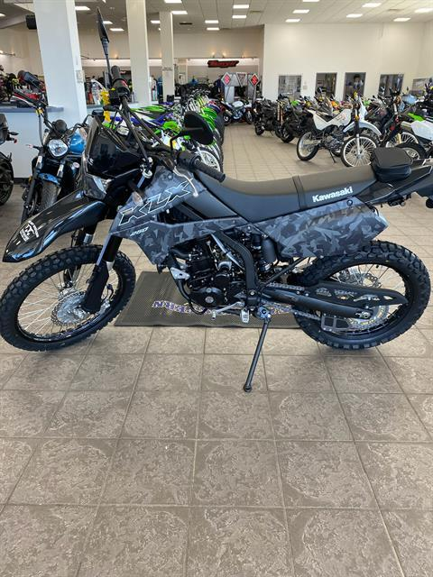 2020 Kawasaki KLX 250 in Hickory, North Carolina - Photo 3