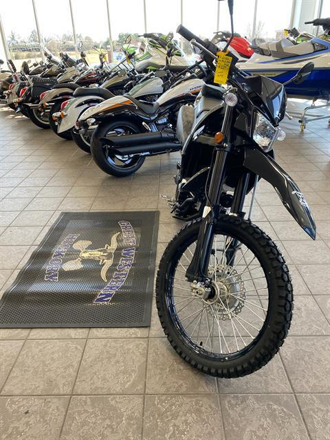 2020 Kawasaki KLX 250 in Hickory, North Carolina - Photo 5