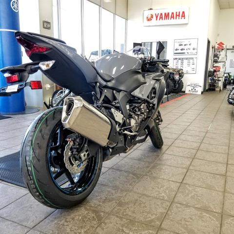 2019 Kawasaki NINJA ZX-6R in Hickory, North Carolina - Photo 8