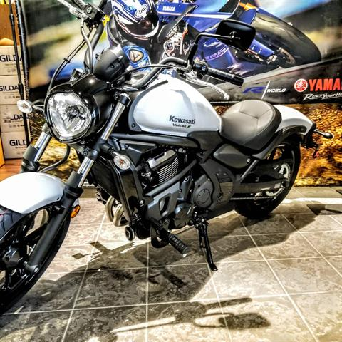 2018 Kawasaki Vulcan S in Hickory, North Carolina