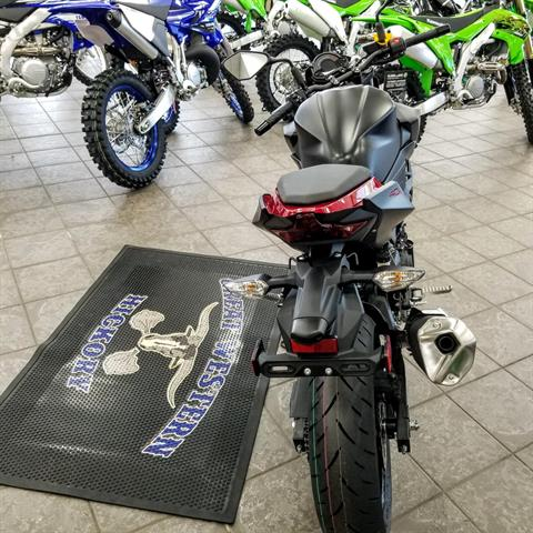 2019 Kawasaki Z400 ABS in Hickory, North Carolina - Photo 5