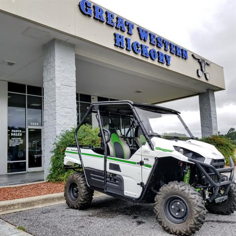 2016 Kawasaki Teryx in Hickory, North Carolina