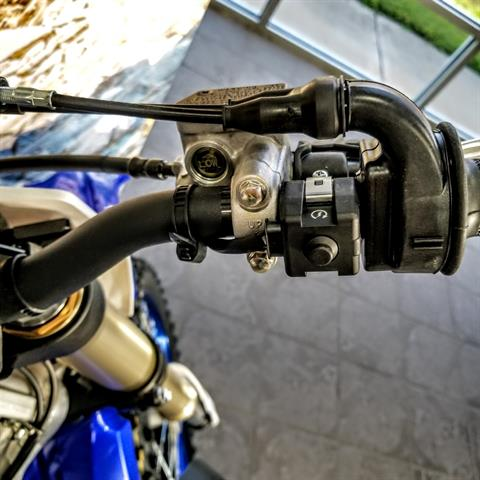 2019 Yamaha YZ250FX in Hickory, North Carolina