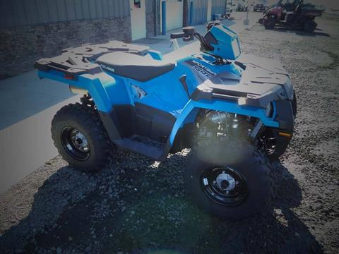 2019 Polaris Sportsman 570 EPS in Cottonwood, Idaho - Photo 3