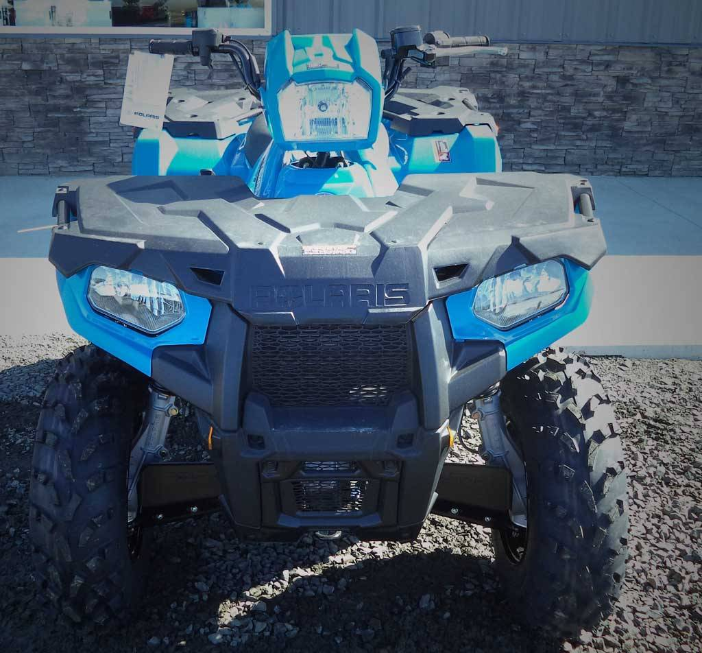 2019 Polaris Sportsman 570 EPS in Cottonwood, Idaho - Photo 1