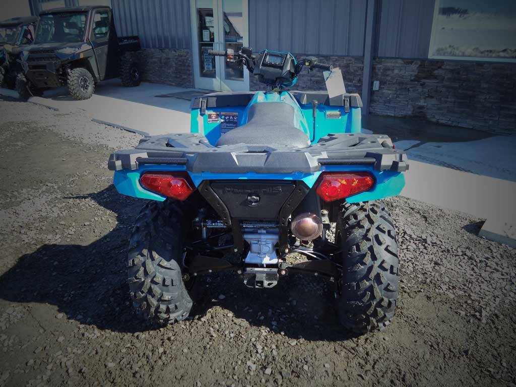 2019 Polaris Sportsman 570 EPS in Cottonwood, Idaho - Photo 4