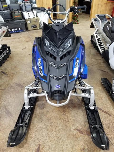 2019 Polaris 600 PRO-RMK 155 in Cottonwood, Idaho - Photo 1