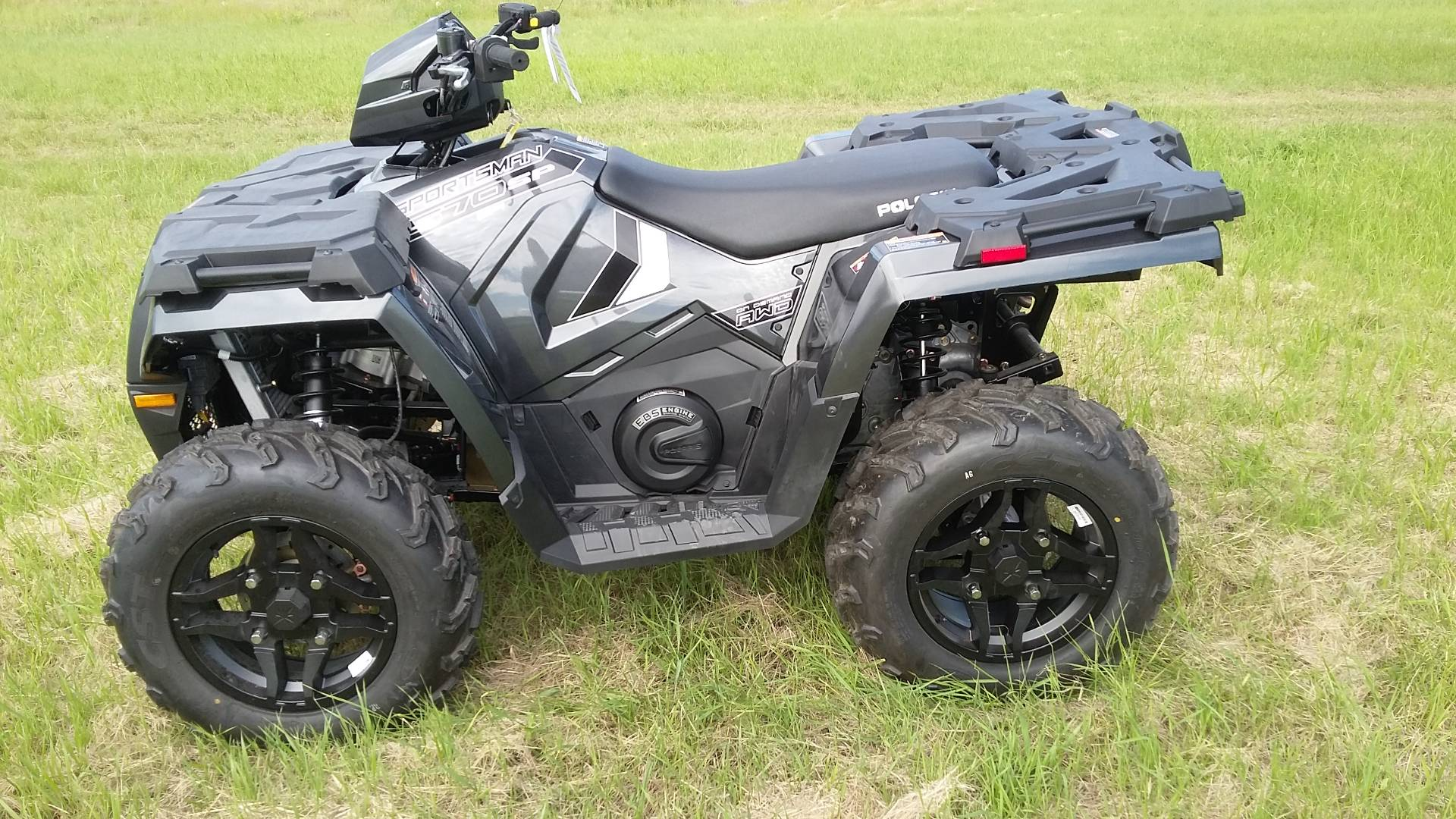 2019 Polaris Sportsman 570 SP in Cottonwood, Idaho - Photo 1