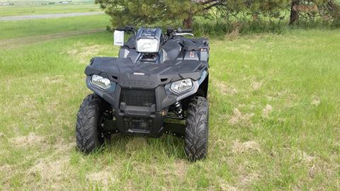2019 Polaris Sportsman 570 SP in Cottonwood, Idaho - Photo 2