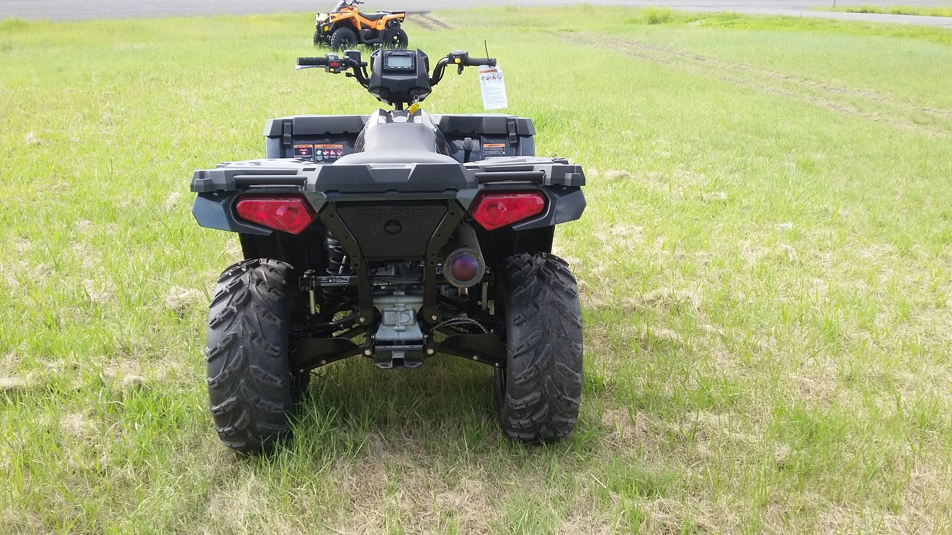 2019 Polaris Sportsman 570 SP in Cottonwood, Idaho - Photo 4
