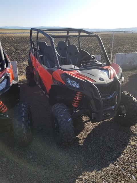 2020 Can-Am Maverick Sport Max DPS 1000R in Cottonwood, Idaho - Photo 2