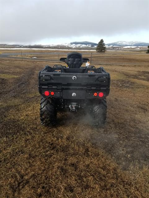 2020 Can-Am Outlander MAX 6x6 XT 1000 in Cottonwood, Idaho - Photo 4